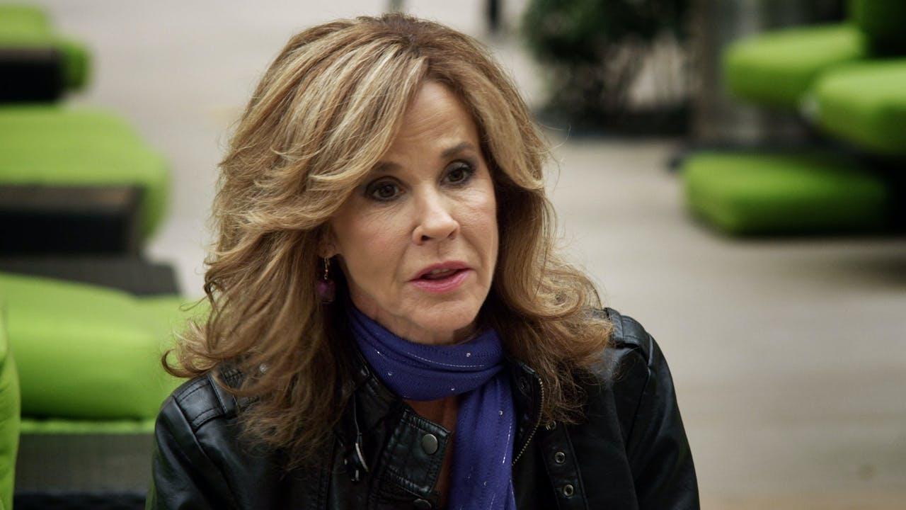 Linda Blair (Actor, The Exorcist)