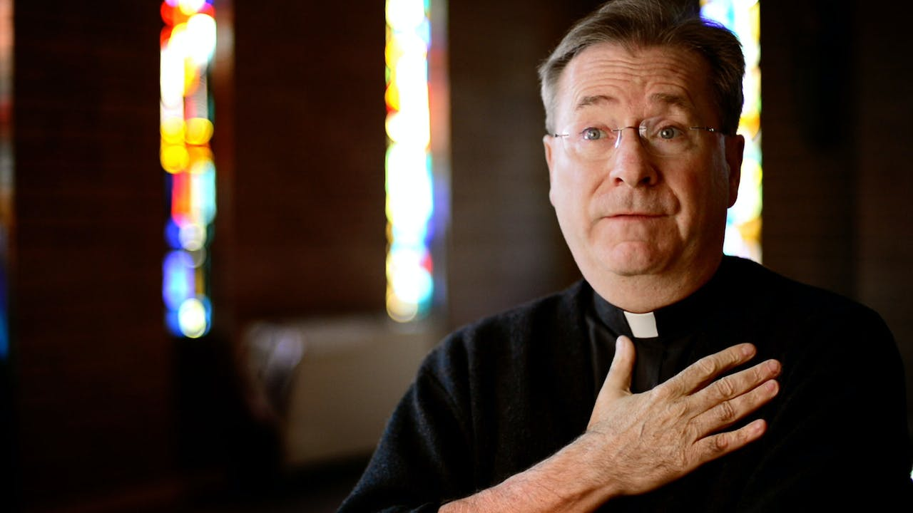 Fr. Gary Thomas (Vatican-certified Exorcist)