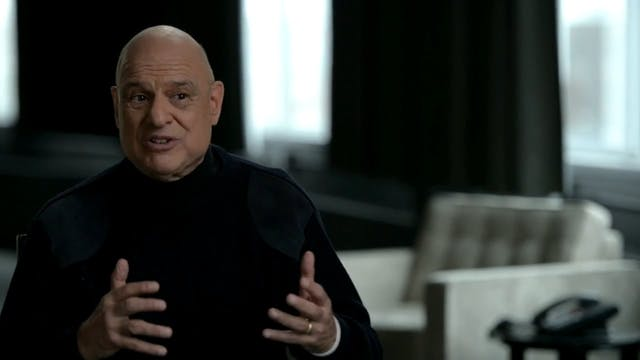 Tony Campolo (Sociologist) - Full Int...