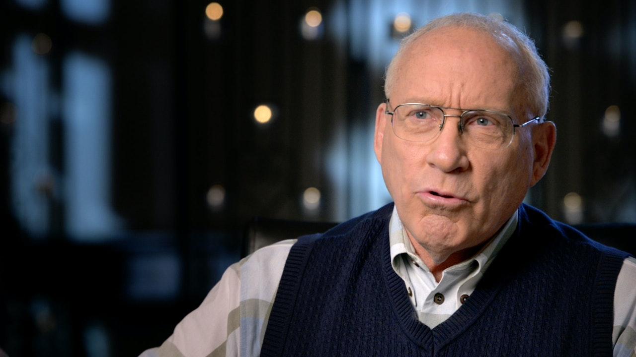 Dr. Neil T. Anderson (Author, The Bondage Breaker)