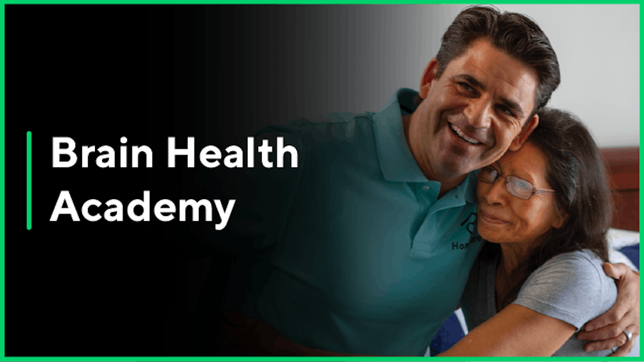 Brain Health Academy