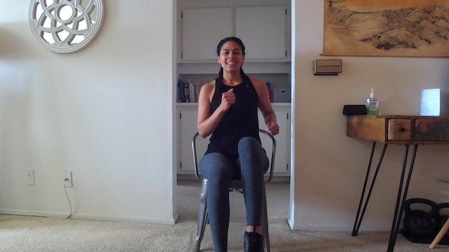 Seated Core: at Home