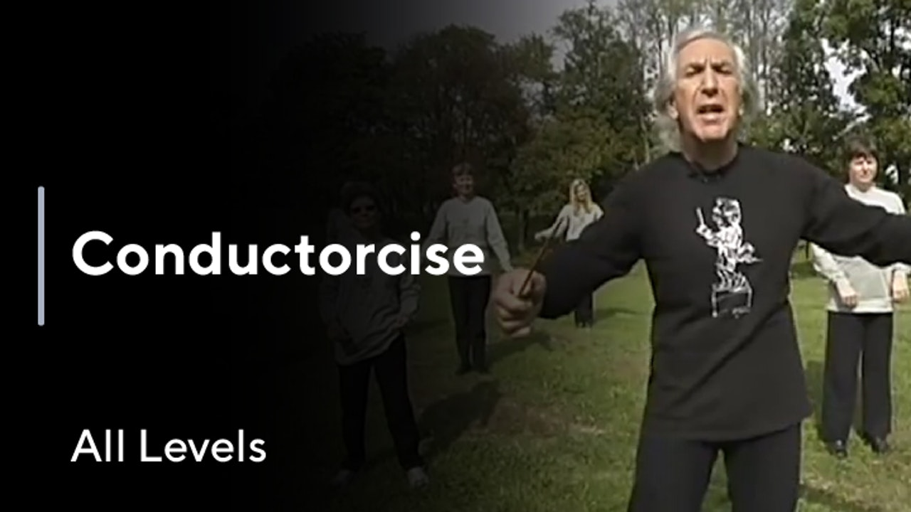 Conductorcise® (All Levels)