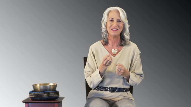 Practice: Mindfulness Meditation