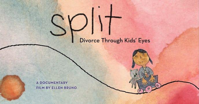 SPLIT Divorce Through Kids' Eyes