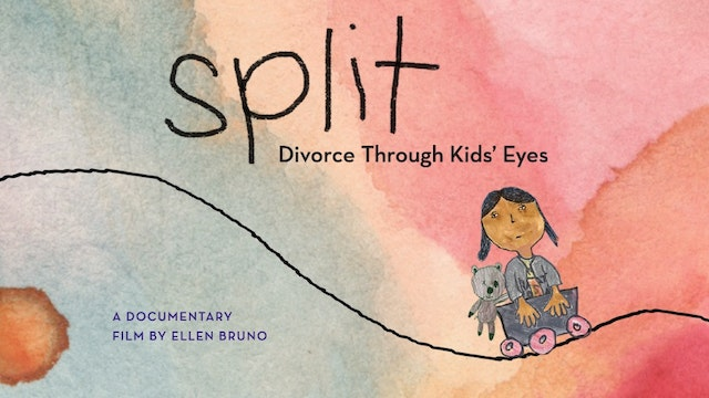 SPLIT: Divorce through Kids' Eyes