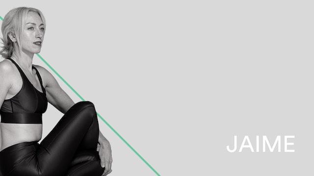 1:1 WITH JAIME