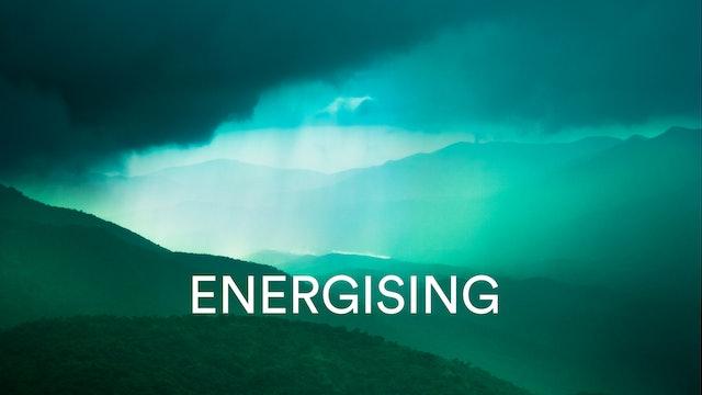 Energising Meditation with Charlotte