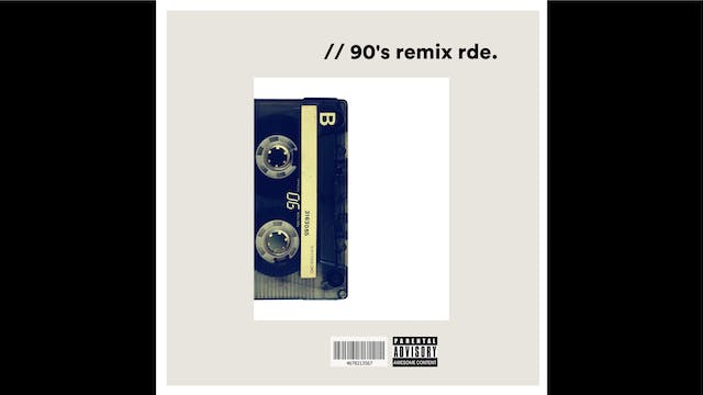 NEW! Rhythm RDE 45 with Lucy (90's re...