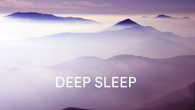 Deep Sleep Yoga Nidra Meditation with Charlotte