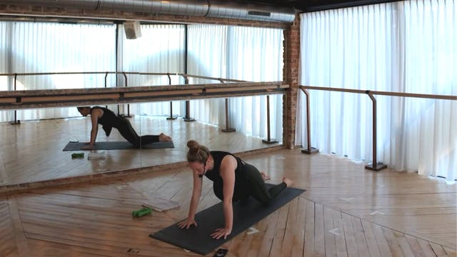 THE SPN METHOD 25 with Amber (2)