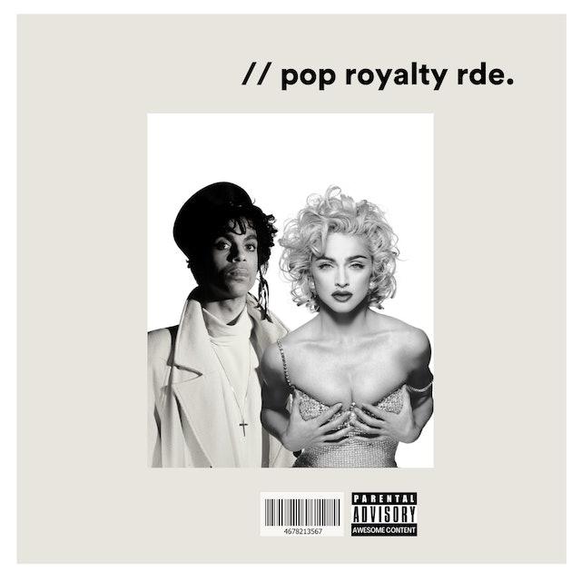 NEW! Rhythm RDE 45 with Jaime (pop royalty)