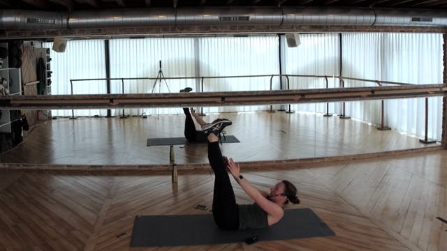 FIT with Brooke (bodyweight)