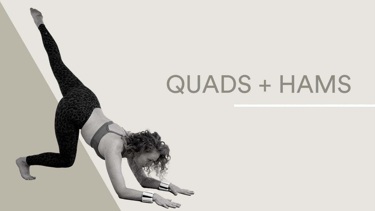 QUADS + HAMS