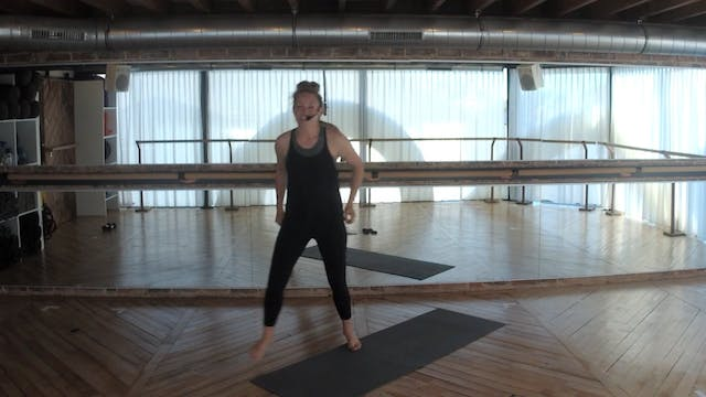 THE SPN METHOD 20 with Amber (3)