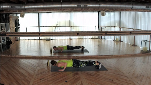FIT + CORE 45 with Brooke (2)
