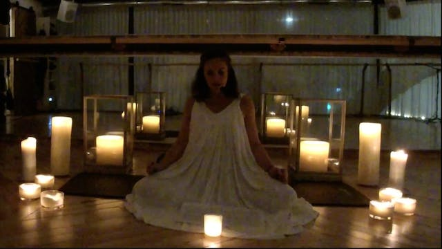 CLM Soul Restore & Breathing With Charlotte