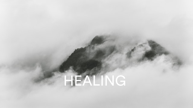 Healing Meditation with Abir