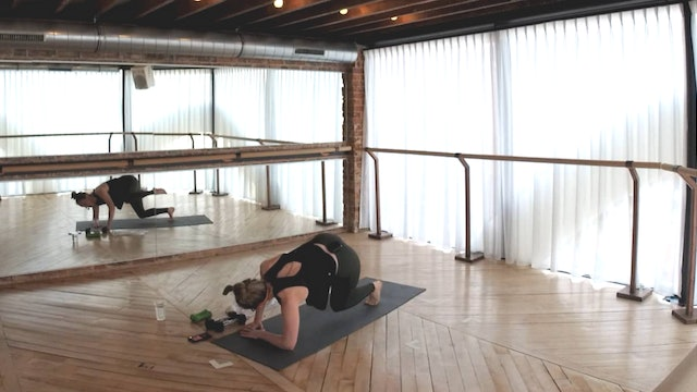 THE SPN METHOD 25 with Amber (3)