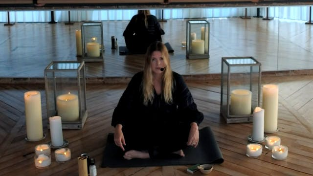 Wellness Week: Guided Meditation With...