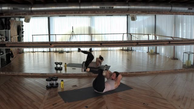 FIT + CORE 45 with Brooke