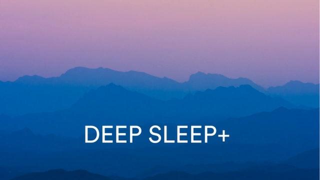Deep Sleep Yoga Nidra meditation with Charlotte (2)
