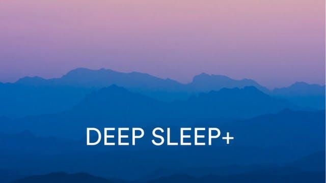 Deep Sleep Yoga Nidra meditation with...