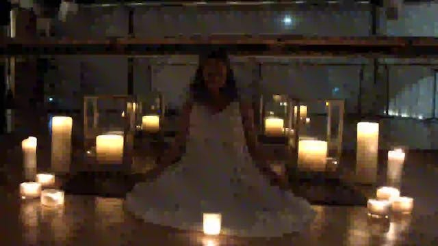 CLM Evening Relaxation Meditation With Charlotte