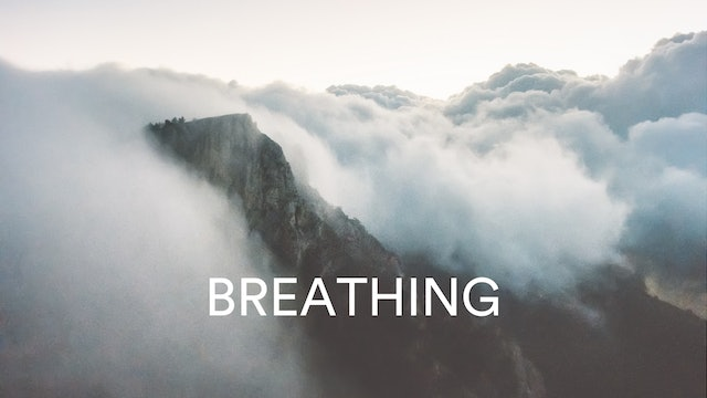 Breathing Meditation with Abir