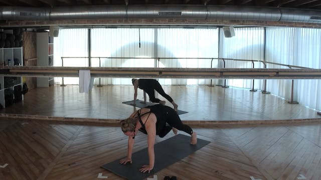 THE SPN METHOD 20 with Amber (2)