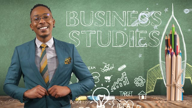 Grade 11 This is Business Term 1 Less...