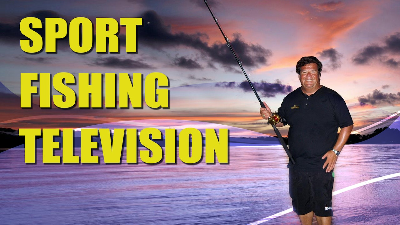 Sport Fishing Episodes