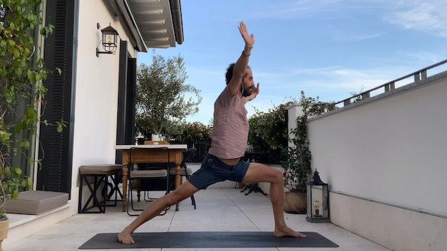 32 power yoga despertar y ecuanimidad