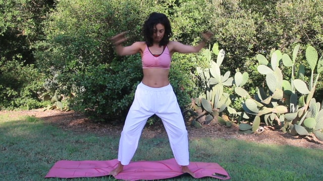 26 min kundalini yoga para más energía