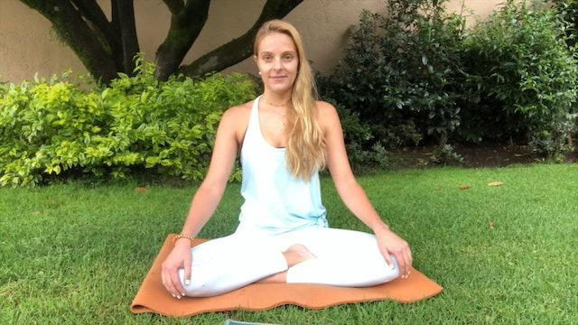 21 min meditación: fluir en momentos de crisis