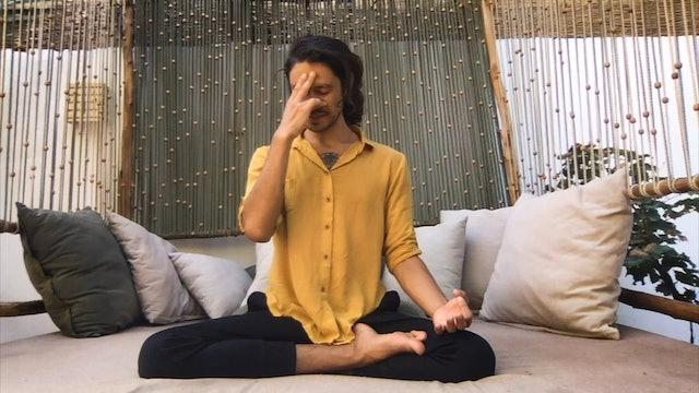 29 min meditación: activación del corazón
