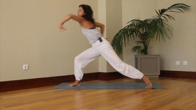 48 min yin yoga para encontrar paz