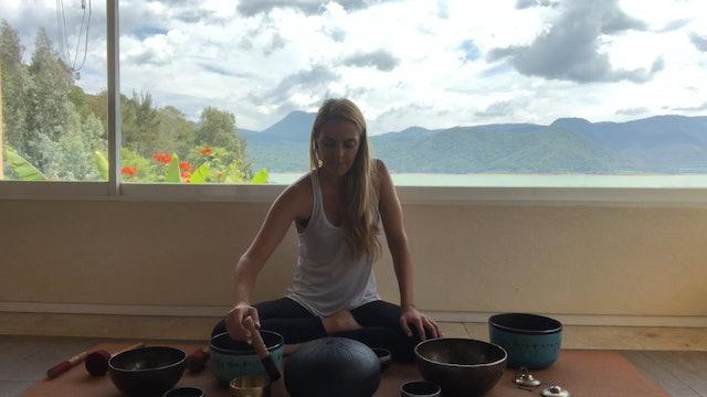 12 min meditación: manifestación de emociones en el cuerpo físico