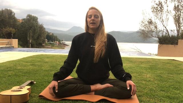 6 min meditación: pranayama y energia vital