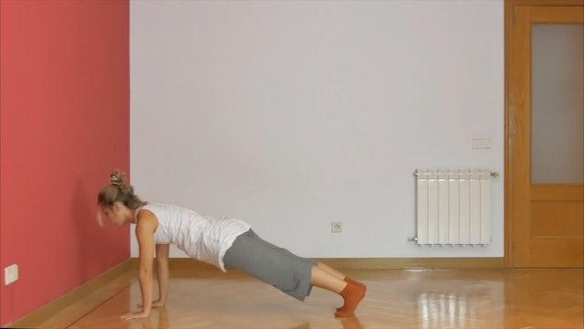29 min yoga danza movilidad