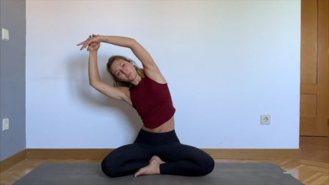 10 min respiración yóguica anti-estrés