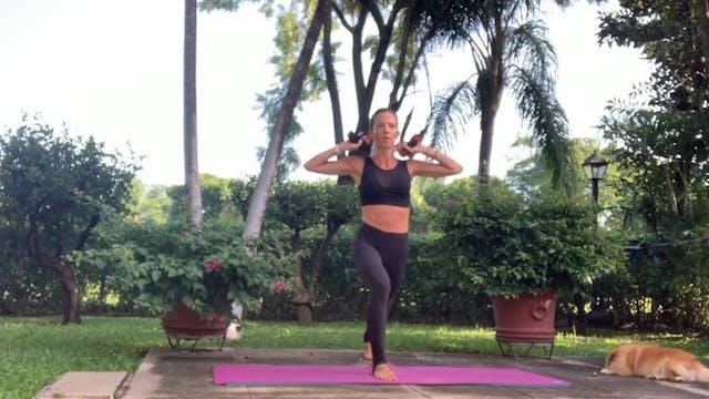 30 min pilates fit cuerpo entero con ...