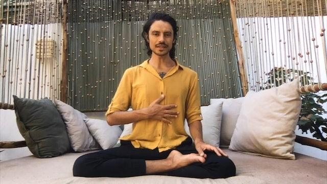 34 min meditación kundalini: cambio de falsos patrones