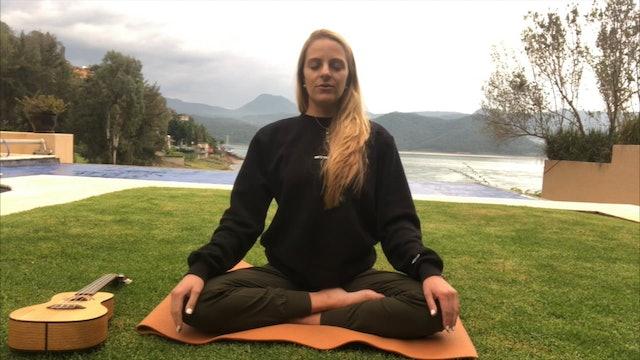 6 min meditación: conecta con tu fuente de poder