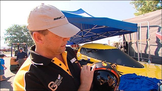 2007 BAD Boats USA v AUS Challenge Part 3