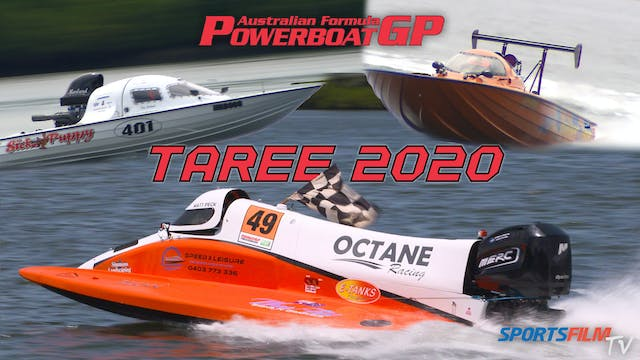Taree Powerboats 2020