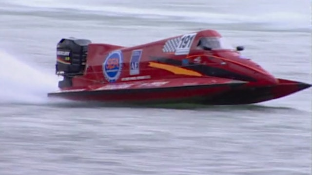2004 F1 Powerboat Tour EP 4