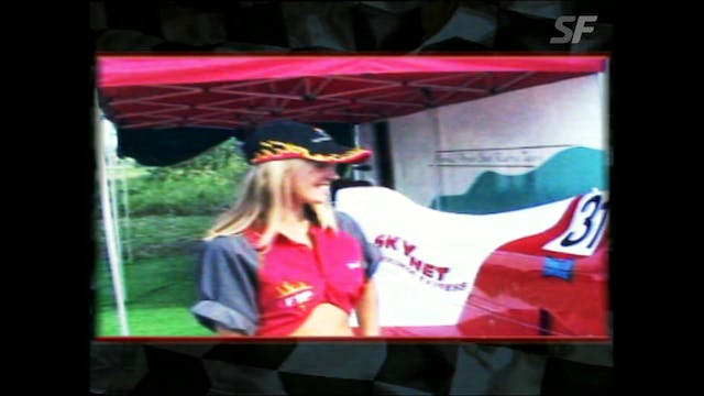 2003 F1 Powerboat Tour EP 8 Newcastle