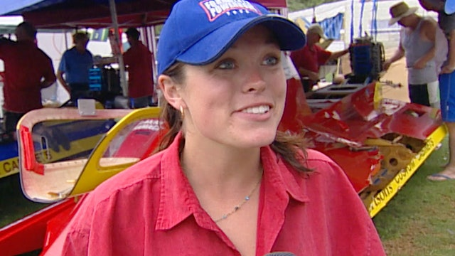 2004 Dargle F1 RAW