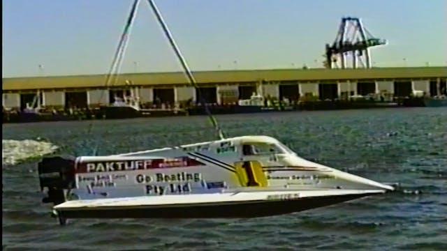 AFOPDA F1 Melbourne 1993